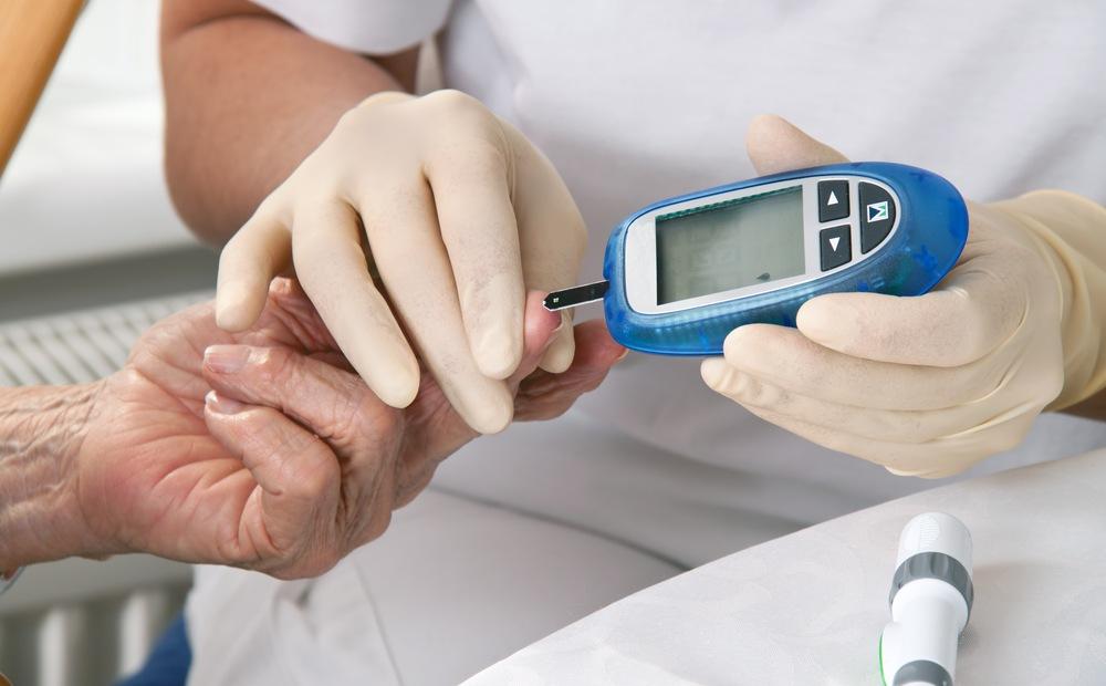 diabète alsace